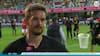Stolt Kian Hansen: 'Vi er sikret top-6 nu'