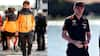 Unge F1-rivaler vinder 24-timers løb sammen