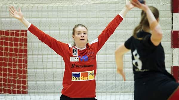 Ung dansk europamester til HC Odense » TV3 SPORT