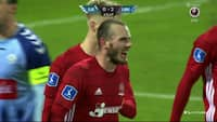 Chok i Haderslev: Gammelby triller Lyngby foran 2-0