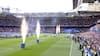 TV: Chelsea-fansene hylder Lampard med flot tifo