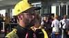 Ricciardo nappede ti pladser: Jeg sagde i radioen, at jeg ville gøre det