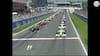 Kæmpe crash med Buemi og Bourdais – Se den dramatiske start fra Spaniens GP 2009