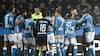 Serie A-klub smækker portene for Inter-fans