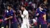 Kommentatorer er uenige: Vinder Barcelona eller Real Madrid det spanske mesterskab?