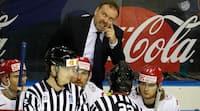 VM-forstærkning kan være på vej til ishockeylandsholdet