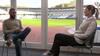 David Nielsen fortæller om, hvilken træner der har inspireret ham: 'Ham her studerede jeg'