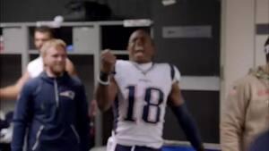 NFL Gameday: Se hele programmet her