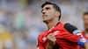 Spansk fodboldstjerne død i trafikulykke - 35 år gammel