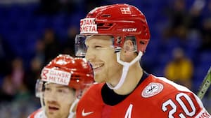 Ishockeylandsholdet forsøger at hente Lars Eller til VM