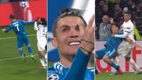 Juventus-stjerner raser: Bliver de snydt for TO straffespark her?