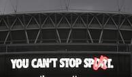 8000 fans får adgang til engelsk pokalfinale i testforsøg