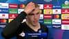 Rasmus K. efter nederlag: 'Liverpool var det bedste hold' – 'De kan gå hele vejen igen'