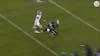 Højdepunkt med Eagles-receiver - og det er ikke et drop!