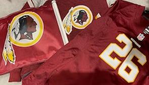 NFL-hold skifter navn - her er det midlertidige navn