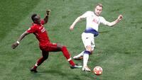 Liverpool offentliggør hemmelige tv-billeder: Se hvordan taktisk træk fra træningskamp gav pote i CL-finalen