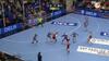 Team Esbjerg buldrer over Popovic og Buducnost i CL