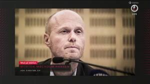 DIF-direktør om mulig OL-udskydelse: 'Jeg vil skyde på, at man igen skal igennem kvalifikationer'
