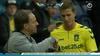 Borring fik én Brøndby-kamp: 'Jeg vidste ikke man kunne spille uden kanter'
