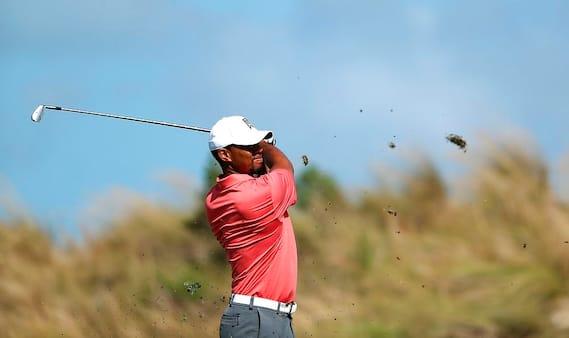Kjeldsen: Tiger Woods har ikke vundet sin sidste major
