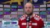 'Vi havde en chance i dag, det er vores egen skyld' - Møllgaard efter at have smidt pauseføring mod Veszprem