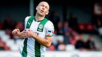 Hollandsk fodboldstjerne stopper karrieren for anden gang