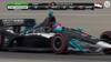 Yngste IndyCar-vinder nogensinde - nu hylder banen ham på spektakulær måde