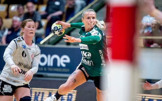 Viborg tvinger bronzeafgørelse ud i tredje og afgørende dyst