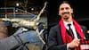 Åh nej! Zlatan-statue er igen udsat for hærværk og nu også væltet