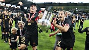 FCM skal en tur til Østeuropa i Champions League-kval