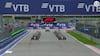 Hamilton vinder grandprix nummer 100 i dramatisk finale - se højdepunkter her