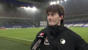 Jonas Wind indrømmer: Brøndby har været gode