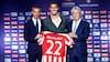 Atlético Madrid betaler trecifret millionbeløb for midterforsvar