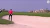 Golf-stjerne til García efter nedsmeltning: Du opfører dig som et lille barn