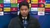 Sjældent interview med PSG-præsident: 'Det var god fodbold for jer, men vi led'
