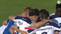 NordicBet Liga Magasinet - se mål og highlights fra 27. spillerunde