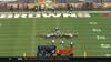 Et sjældent øjeblik: Vejret får Texans til at snyde Browns - se det her