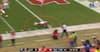 Vild episode: Browns tæt på touchdown, men ender med touchback - se højdepunkterne fra første halvleg her