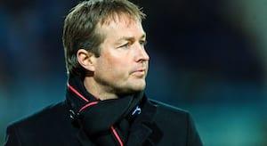 Hjulmand debuterer for Danmark hjemme mod Belgien