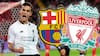 Spansk avis: Coutinho nægter at spille for Liverpool
