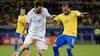 Dani Alves med hård kritik af sin ven Messi: 'Han er respektløs'