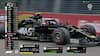 Magnussen distancerer Grosjean i kvalifikationen - se slutningen på Q1 i Singapore her