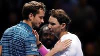 Ærlig Nadal efter vildt comeback: Jeg var meget heldig - Medvedev spillede meget bedre