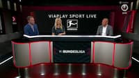 Viaplay Sport Live og Bundesliga: Raske Makienok, Superliga-opvarmning og Schalke 04-Augsburg - Se med fra kl. 13