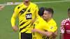 Dortmund slår Svenssons Mainz og sikrer CL-billet: Se alle målene her