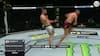 'Han er bare fuldstændig væk' - UFC-debutant stempler ind med rent hug