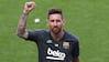 Bayern München vil forsvare sig med hele holdet mod Messi