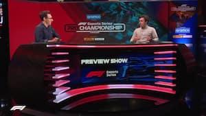 VROOM: I morgen starter den nye F1 Esports-sæson på Viaplay