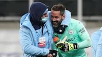 City-spiller fik første PL-kamp i 3645 dage: 'Troede mine dage var ovre'