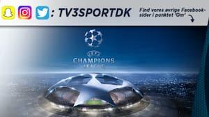 TV3 SPORT - Se vores 17 Facebook-sider